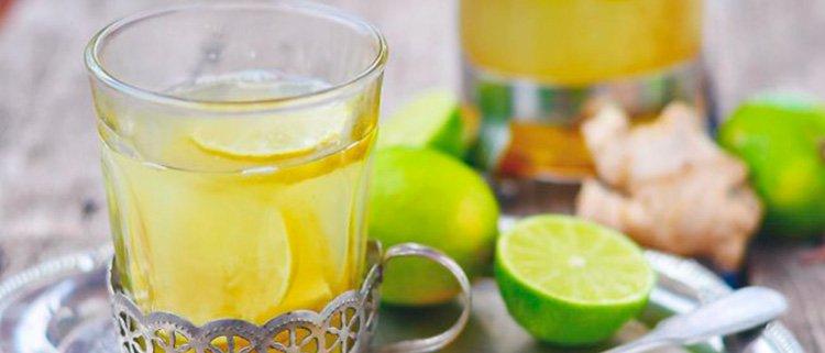 agua con miel y limón para cuidar tu organismo