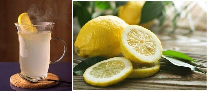 el limón y la miel es bueno para la salud