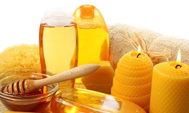 beneficios de la miel uso cosmético