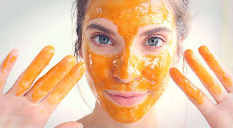 la miel es beneficiosa para la piel