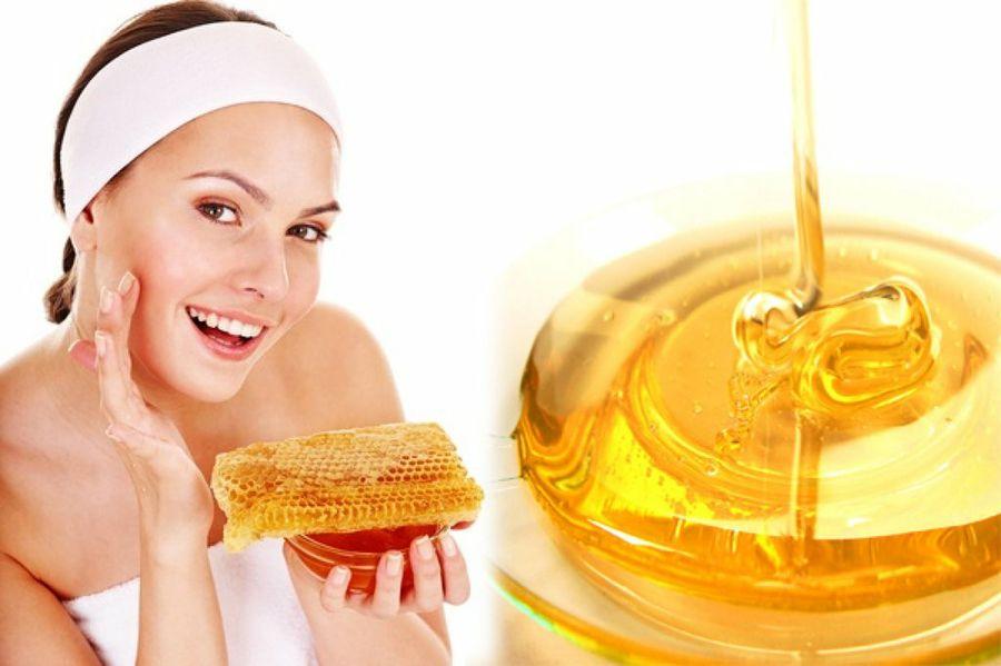 beneficios de la miel mascarillas