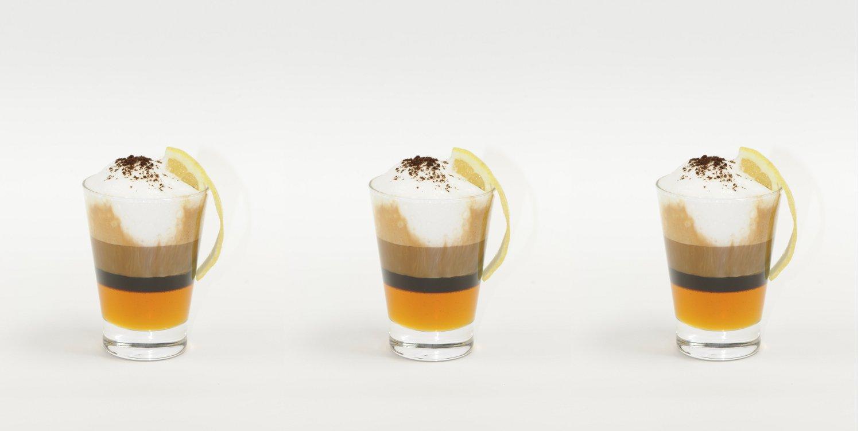 delicioso café a la miel para probar