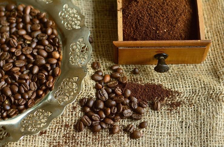 café con miel mascarilla cara