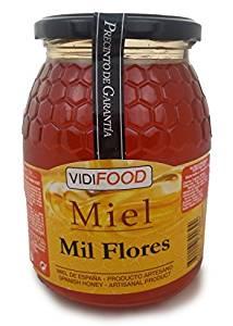 comprar por amazon miel de mil flores