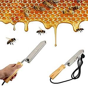 comprar extractor eléctrico de miel