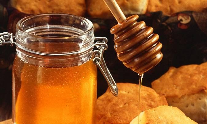 la miel engorda igual que el azúcar