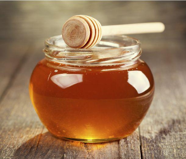 miel tradicional