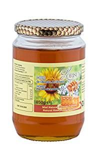 comprar miel de abeja 100% pura por amazon