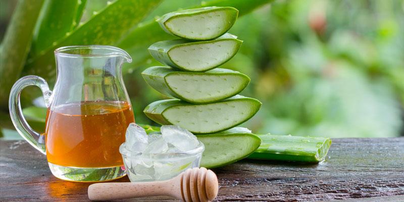 beneficiosos al consumir miel de agave