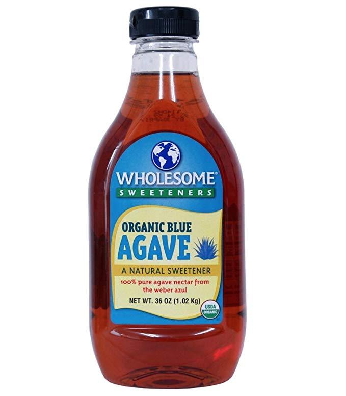 amazon comprar miel de agave 1.02 kg