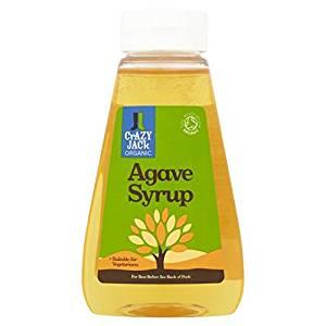 comprar miel de agave por amazon