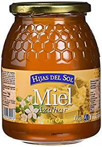 comprar miel de azahar hijas del sol amazon