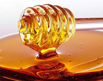 cuchara de miel azahar