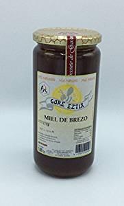 deliciosa miel de brezo comprar amazon