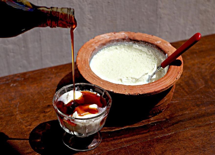 miel de caña uso gastronómico