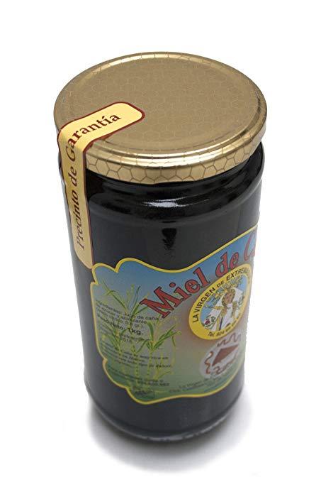 comprar 1 kg de miel de caña por amazon
