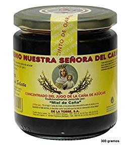 comprar miel de caña por amazon 300 gr