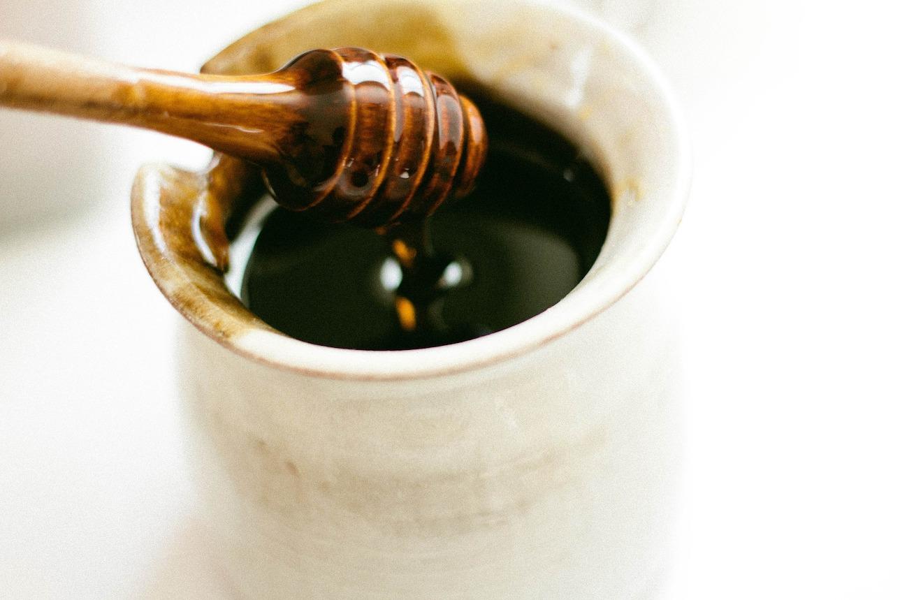 mielera miel de caña