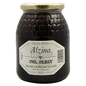 adquiera miel de encina amazon
