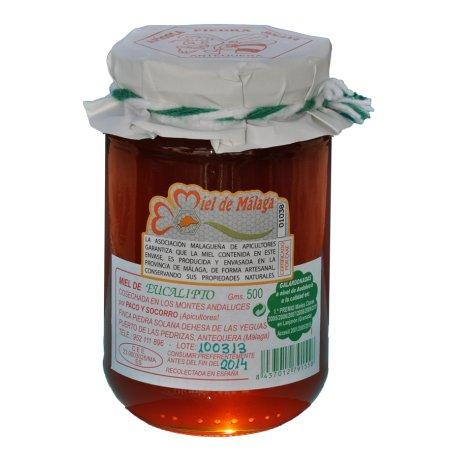 amazon miel de eucalipto comprar