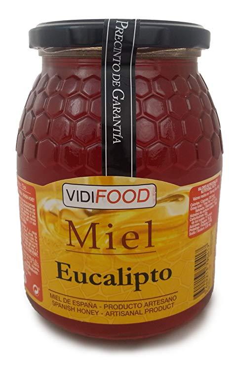 comprar en amazon miel de eucalipto
