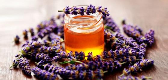 beneficios saludables de la miel de lavanda