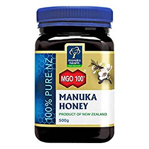 adquirir miel de manuka por amazon