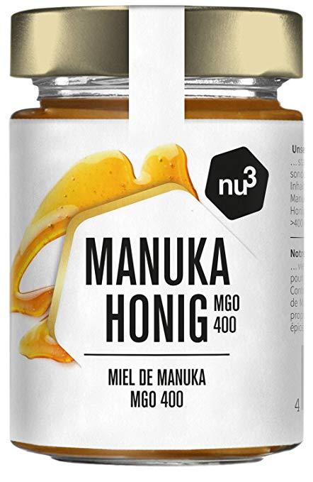 comprar por amazon miel de manuka 100% neozelandesa