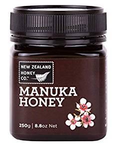 comprar en amazon miel de manuka