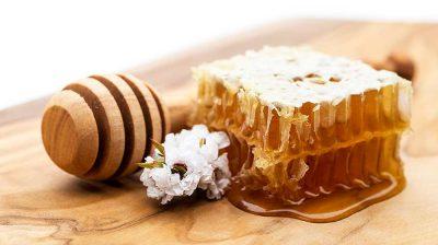 miel de manuka oriunda de nueva zelanda