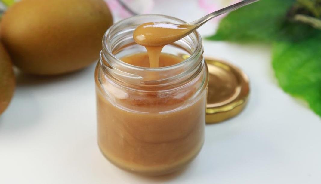 cucharadita de miel de manuka
