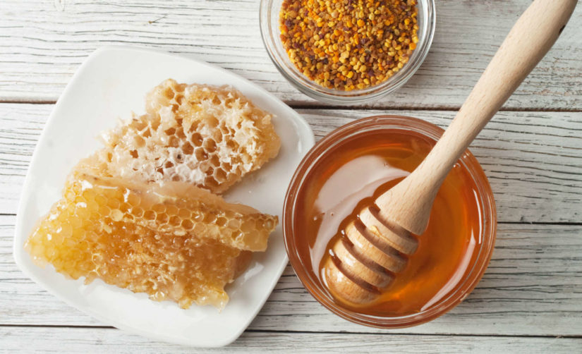 propiedades medicinales de la miel de romero