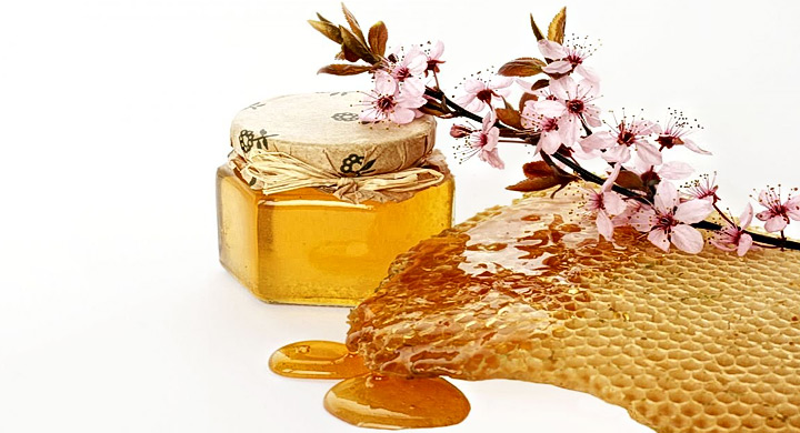 miel ecológica o biológica