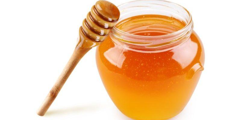 envase de miel ecológica