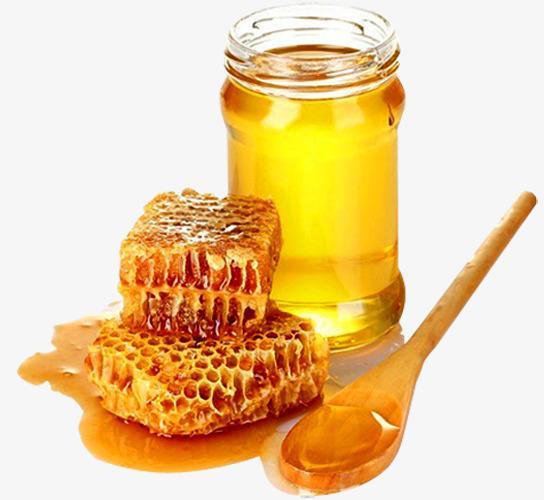 miel natural para consumir