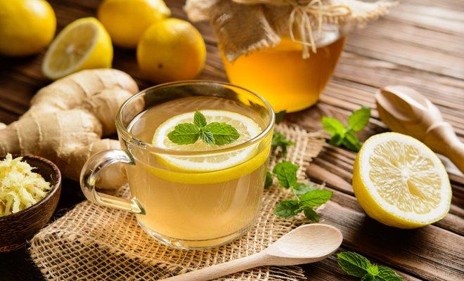 remedios con miel para la garganta
