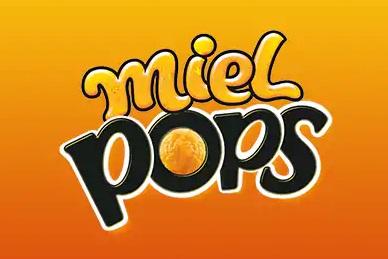 marca de cereal kellogg's miel pops