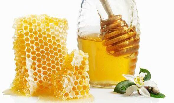 propiedades nutritivas y medicinales de la miel