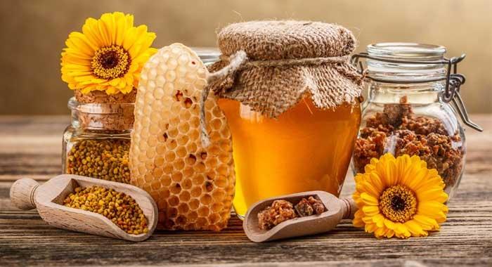 consumir miel teniendo diabetes