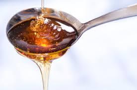 cucharada de miel para diabéticos