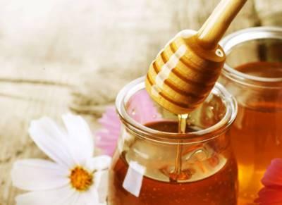 el consumo de miel y la diabetes