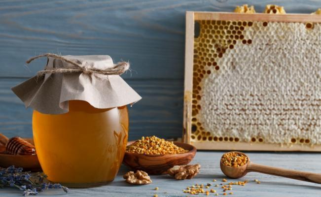 propiedades que te brinda la miel