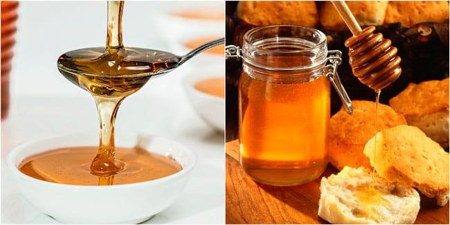 propiedades beneficiosas de la miel para el ser humano