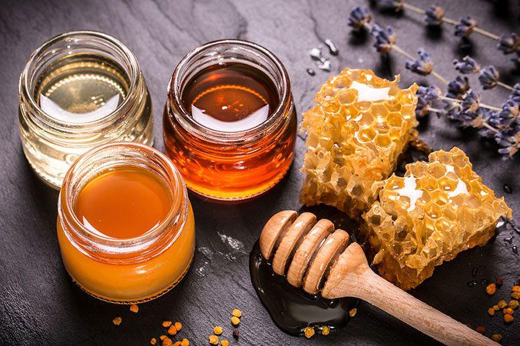 tipos de miel y sus propiedades
