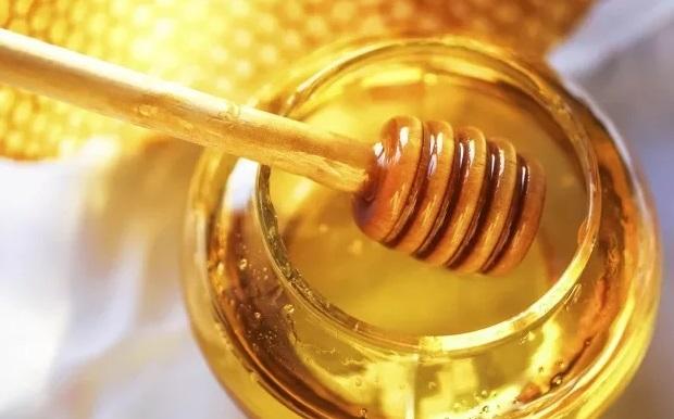 miel para recetas de platos