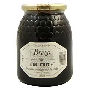 comprar miel de brezo por amazon