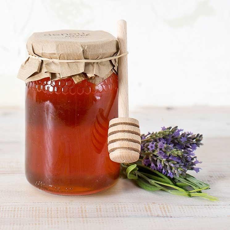 miel de espliego