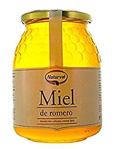 comprar en amazon miel de romero